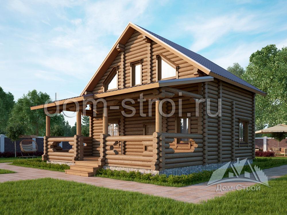 Abelproject – Эконом проекты загородных домов: Эконом