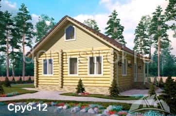 Изображение - Дома из оцилиндрованного бревна в кредит Fotos12.e65c97a912730532c151e042f86711bd