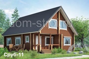 Изображение - Дома из оцилиндрованного бревна в кредит srub11v1.483e78c729902ac0c530987226fd9aa7