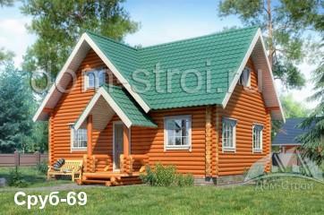 Изображение - Дома из оцилиндрованного бревна в кредит srub69v1.34bf8cefac1637df4bd6b558f309ef59